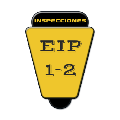 Inspecciones EIP 1 2